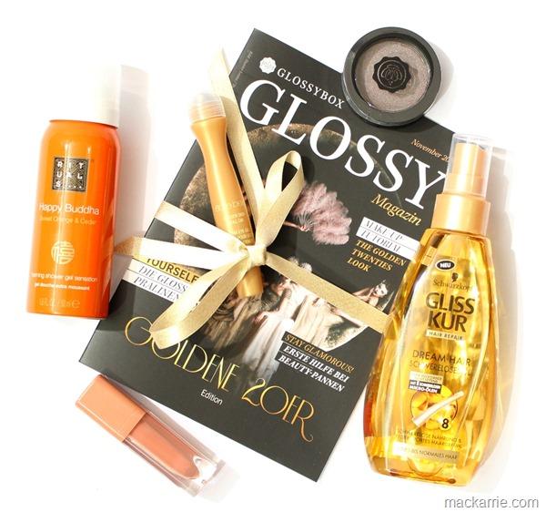 GlossyboxNovember2015Goldene20er1