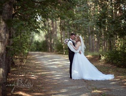 Sarah & Ian Wedding