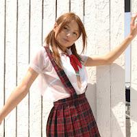 [DGC] 2007.09 - No.479 - Tina Yuzuki (柚木ティナ) 012.jpg