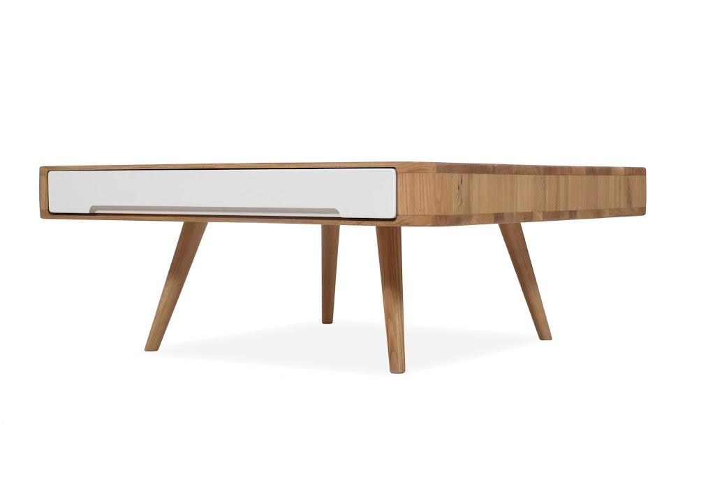 Ena salontafel noordkaap meubelen for Couchtisch designklassiker