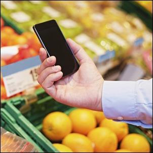 Compare preços, crie e organize suas compras no supermercado pelo celular  - Visual Dicas