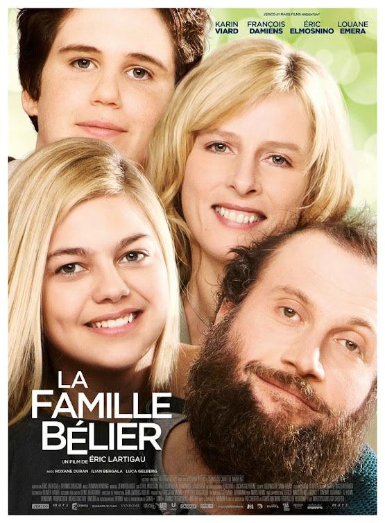 Η Οικογένεια Μπελιέ Poster