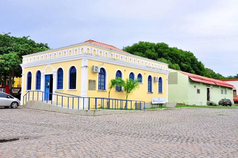 Intendencia - Boa Vista, Roraima