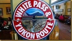 AK White Pass RR1A