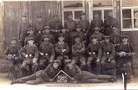 Rekruten Depot of Pionier Regiment Nr. 35