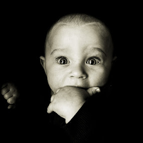 by Libin Michael - Babies & Children Child Portraits
