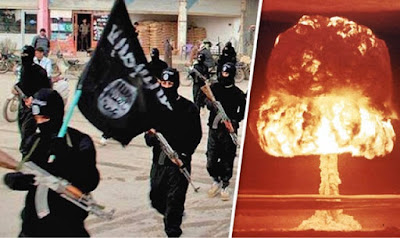 ISIS Planning 'Nuclear Tsunami'