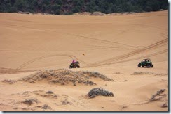 Coral Pink Sand Dunes 4-031