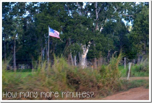 Isabella Fals, Cape York | How Many More Minutes?
