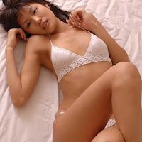 [DGC] 2007.10 - No.491 - Nozomi Araki (荒木のぞみ) 034.jpg