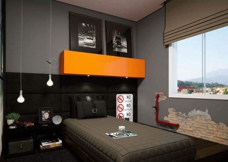 desain rumah trik agar ruangan terasa lega untuk rumah