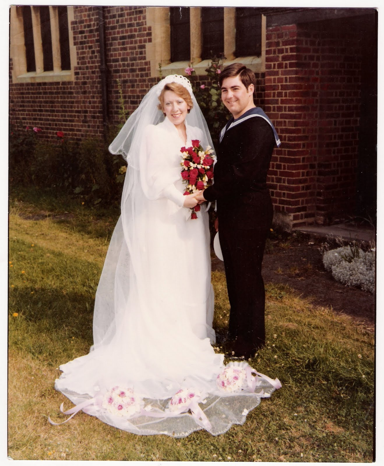 So Happy wedding anniversary