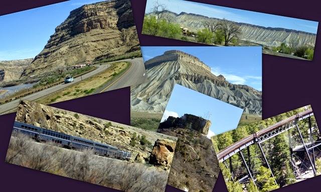 Utah & Trip into Colorado