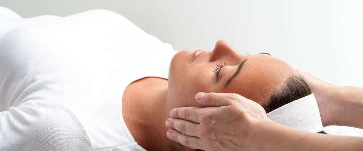 Reiki Healing in Norwich