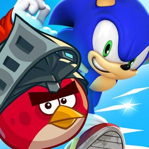Sonic Dash apkmania