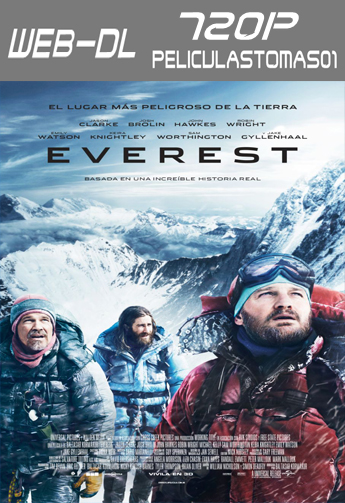 Everest (2015) [WEB-DL 720p/Subtitulada]