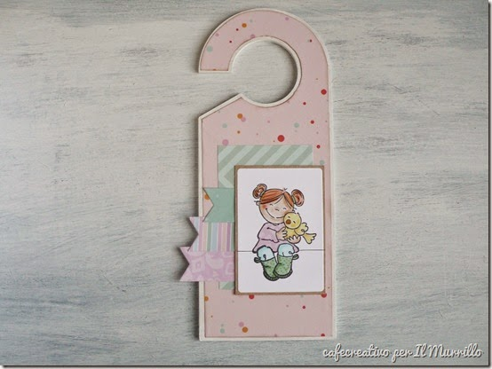 tutorial door hanger - scrapbooking - stamping - big shot - by cafecreativo for il murrillo (5)