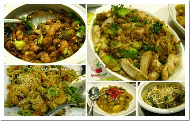 TASTE COOKING CLUB Asian Dishes2© BUSOG! SARAP! 2010