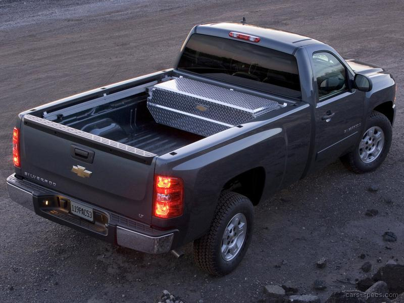 2009 chevrolet silverado 1500 regular cab specifications. Black Bedroom Furniture Sets. Home Design Ideas