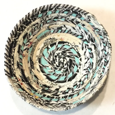 Scrappy Rope Bowl