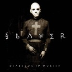 1998 - Diabolus in Musica - Slayer