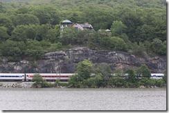 Kingston Hudson Highland Cliff House