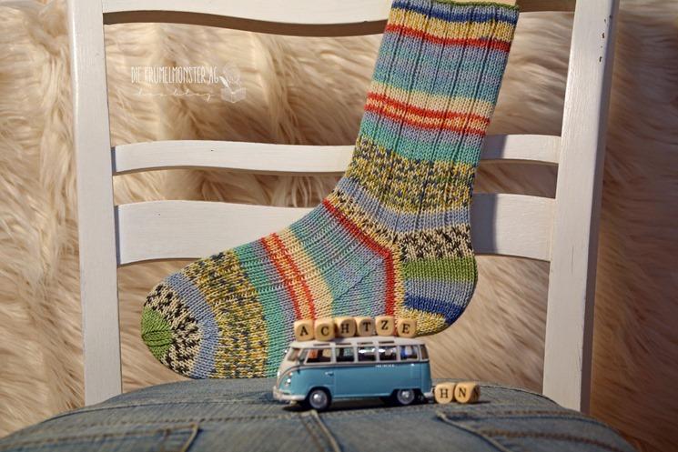 8zehn 20fünfzehn (03) Opal Hunderwasser Autobus-Fenster Rippen Größe 38_40