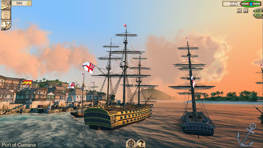 The Pirate: Caribbean Hunt screenshot 20