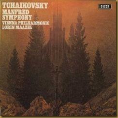 Tchaikovsky Manfredo Maazel