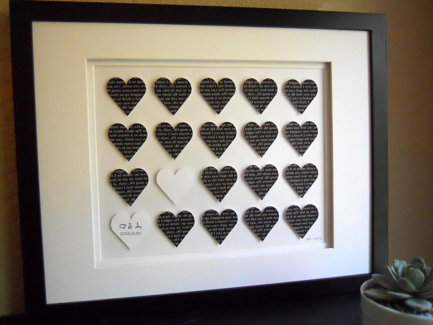 Perfect for a wedding gift or
