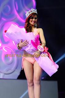Cheeny Racel 1st Runner-up Miss Bikini Philippines 2013