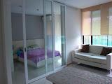1 bedroom in aqua condo for sale    for sale in Jomtien Pattaya