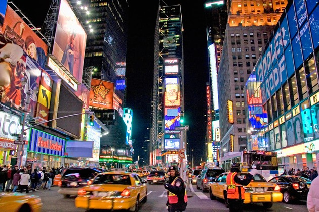 times square001