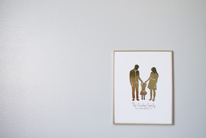 Gold Foil Prints Oaky Designs (11)