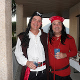 Pirate Party 10-19-2012