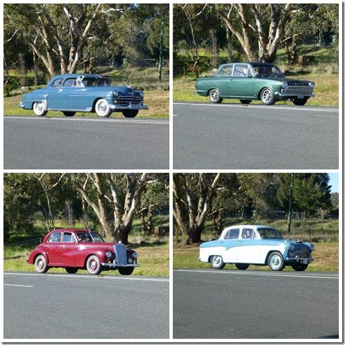 Rally Cars 1