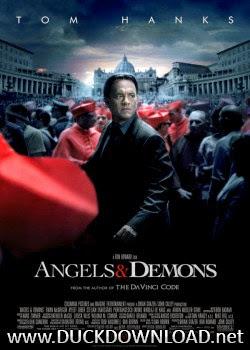 Baixar Filme Anjos e Demônios DVDRip Dublado
