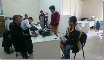 Nuevo operativo de tramitación de documentos para recidentes paraguayos
