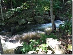 Westport stream1