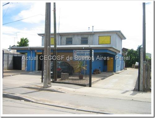 Actual Cecosf Bs Aires