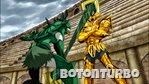 Saint Seiya Soul of Gold - Capítulo 2 - (141)