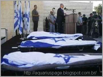 israel-jovens-mortos-farça