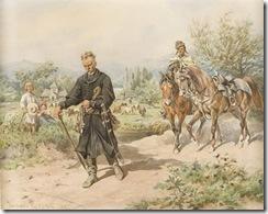 Ostatni_z_Nieczujów_na_pielgrzymce-Juliusz_Kossak_1887
