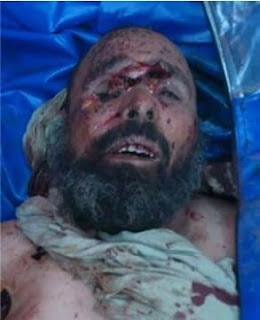 Alors que les libyens sont formels, les Américains restent prudents sur son décès, Belmokhtar mort ou vif