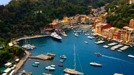 Travel Tips to Italy