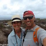 Rabida, Galápagos