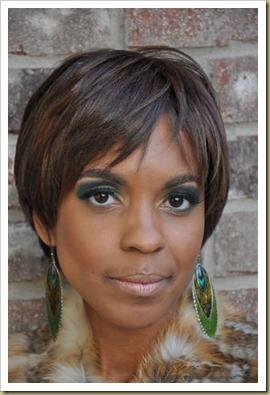 Chanta Rand Author Photo