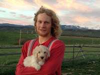 Labradoodle breeders in Colorado.