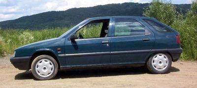 Citroen 1991 ZX