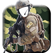 Download Military Photo Montage APK to PC